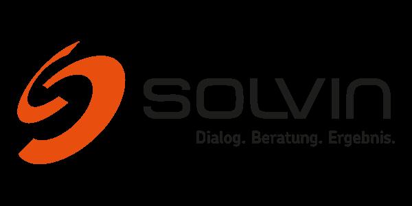 Logo Solvin
