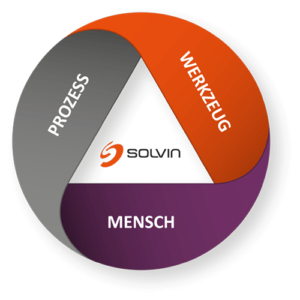 PPM Approach SOLVIN Consulting Framework