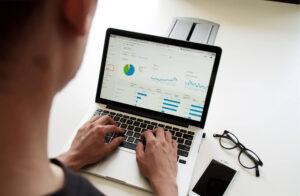 Business Intelligence Self Service BI Report