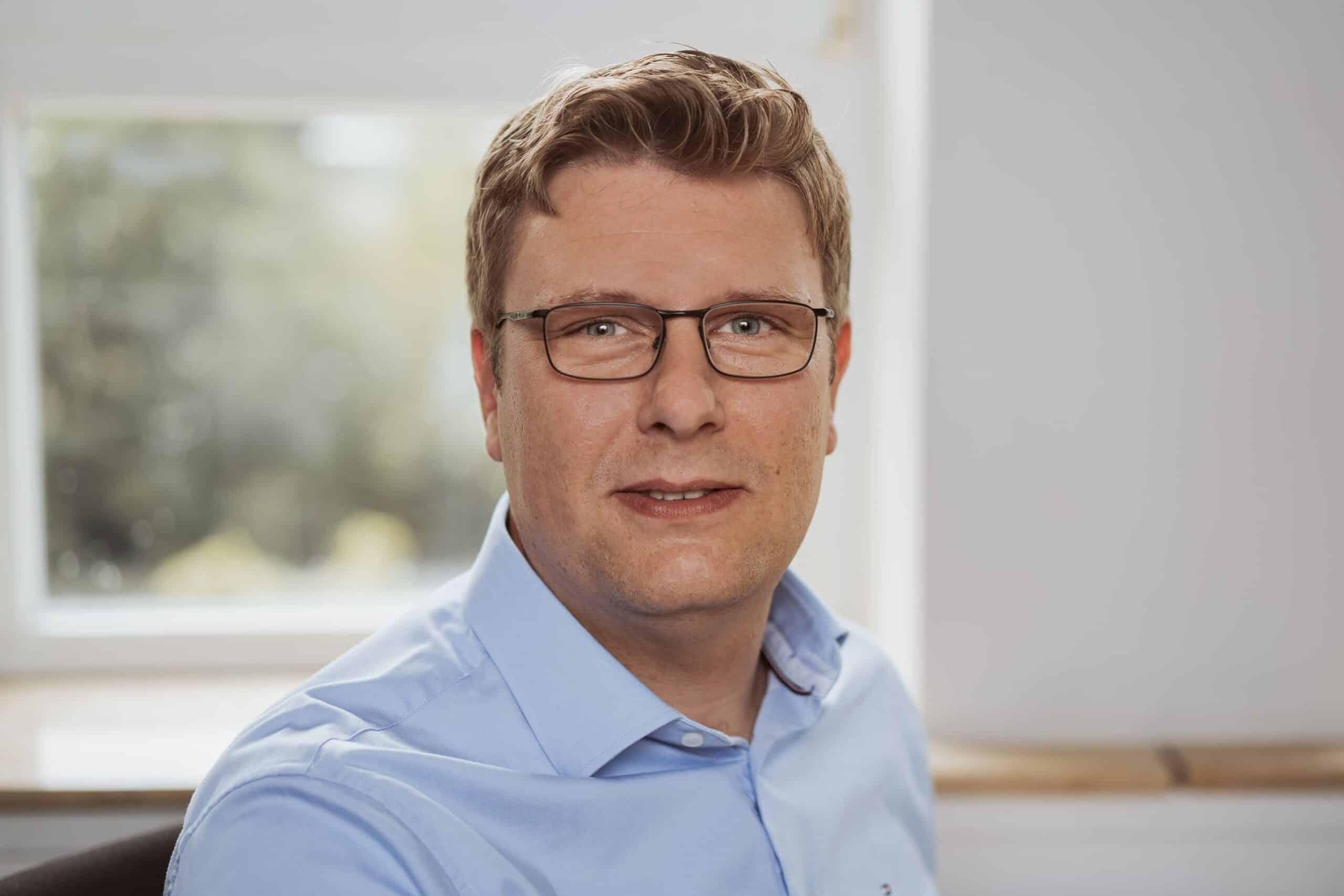 Daniel Plonus