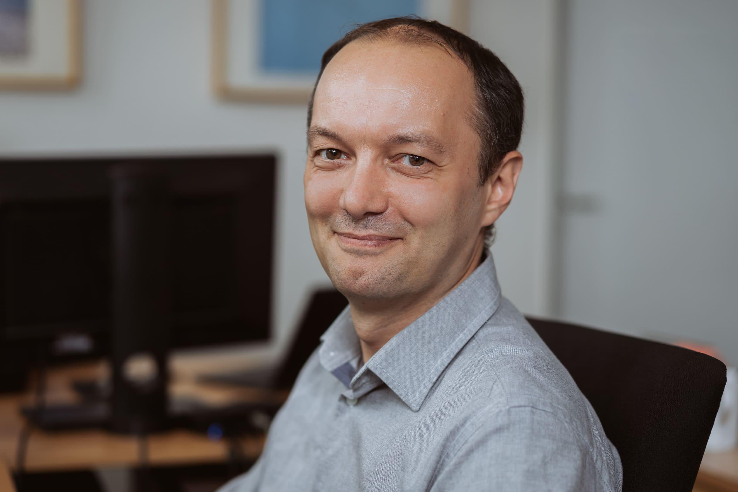 Evgenij Danilov