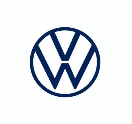 Firmenlogo Volkswagen