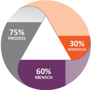 Fokusthemen des SOLVIN Consulting Framework