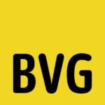 Firmenlogo BVG Berliner Verkehrsbetriebe